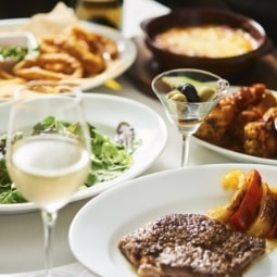 高級レストラン食事券ペア