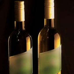 高級ワイン 2本
