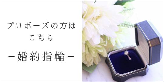 プロポーズ応援パック 婚約指輪 77,000円
